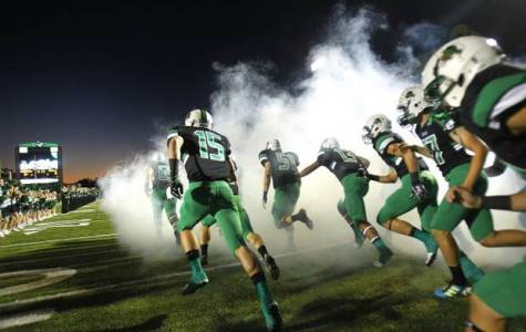 HIGH SCHOOL FOOTBALL TRADITIONS