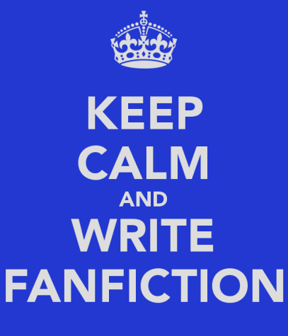 FAN FICTION WRITERS