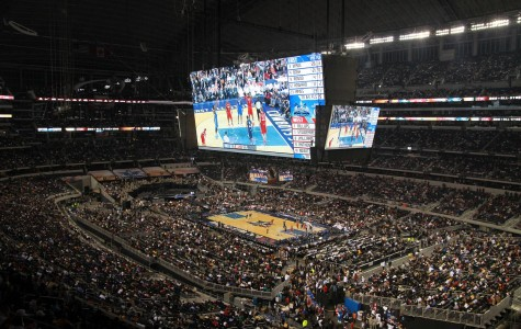 THE NBA ALL-STAR GAME