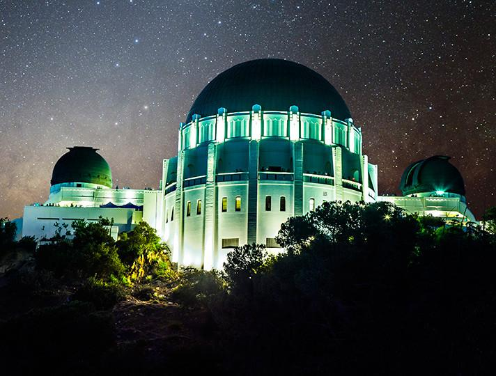Image result for griffith observatory