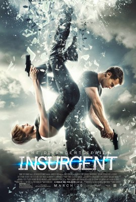 INSURGENT MOVIE REVIEW
