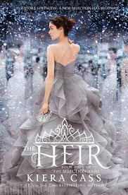 THE HEIR SELECTED MEN & BONUS CONTENT!