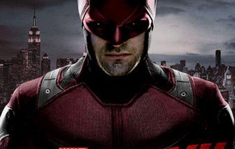 DAREDEVIL REVIEW