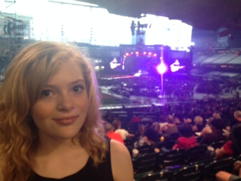 BECOMING A SWIFTIE – MY FIRST TAYLOR SWIFT CONCERT