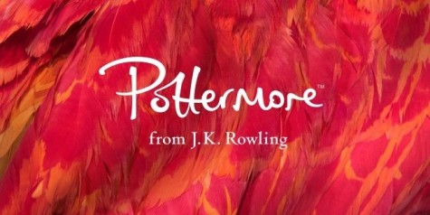 POTTERMORE GETS A MAKEOVER