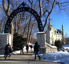 NORTHWESTERN UNIVERSITY ILLINOIS