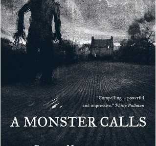 12:07: A MONSTER CALLS