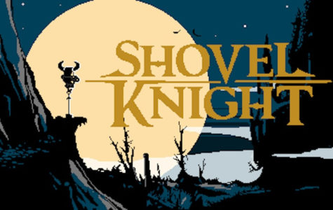SHOVEL KNIGHT FOR THE NINTENDO WII U