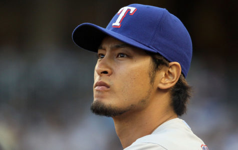 """YU"" Are Hurt for Opening Day: Inside Yu Darvish's Injury"