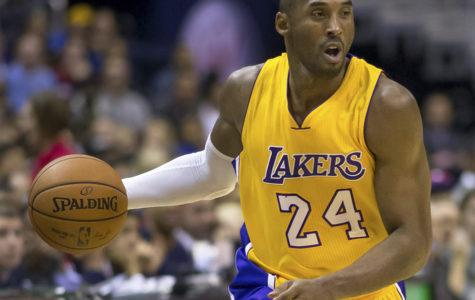 "KOBE SCORES 60 IN ""FAREWELL"" GAME"