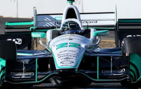 PAGENAUD CAPS OFF SEASON WITH FIRST INDYCAR CHAMPIONSHIP