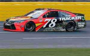 TRUEX JR. TAKES DOMINATE WIN IN CITIZEN SOLDIER 400