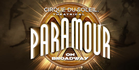 BROADWAY SHOW PARAMOUR