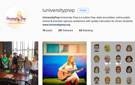 IUNIVERSITY PREP ON INSTAGRAM