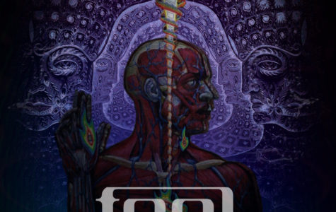 WHY YOU SHOULD START LISTENING TO TOOL