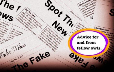 SPOT THE FAKE NEWS