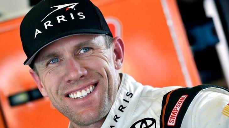 Carl+Edwards%2C+former+NASCAR+driver