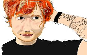 ED SHEERAN IS BACK!
