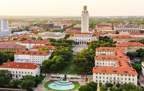 UT AUSTIN: A REVIEW