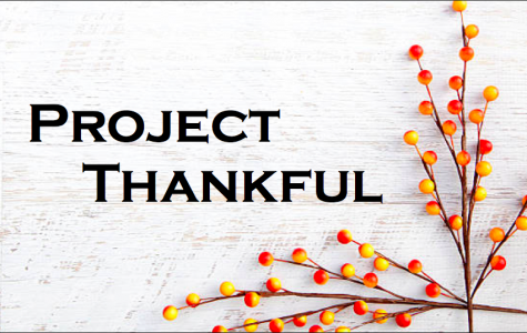 PROJECT THANKFUL