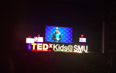 TEDX KIDS AT SMU NOVEMBER 30, 2017