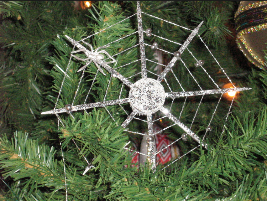 Image+Source%3A+https%3A%2F%2Fcommons.wikimedia.org%2Fwiki%2FFile%3AChristmas_spider_ornaments_ukraine.jpg