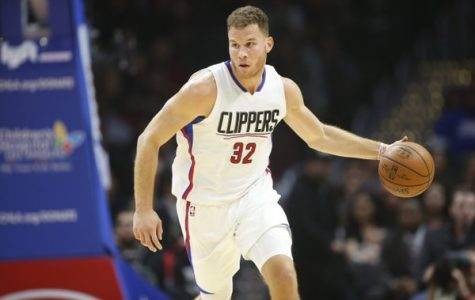 GRIFFIN TRADED TO PISTONS IN SURPRISING TRADE