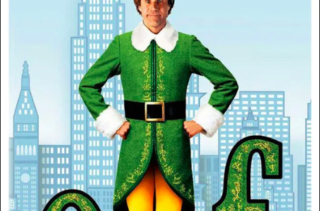6 THINGS YOU PROBABLY DIDN'T KNOW ABOUT ELF