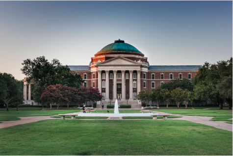 SOUTHERN METHODIST UNIVERISTY