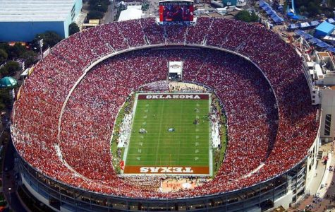 The Cotton Bowl, which will play host to the 2020 Winter Classic