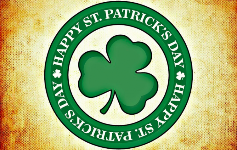 THE HISTORY OF SAINT PATRICK'S DAY