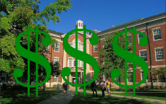 THE COLLEGE SCANDAL