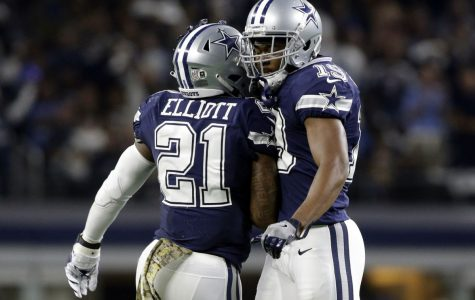 COWBOYS HUGE WIN AND MAJOR INJURIES HIGHLIGHT NFL'S WEEK 7