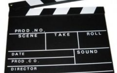 CASTING FOR A MOVIE