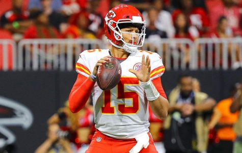 SUPER BOWL LIV: WHY THE KANSAS CITY CHIEFS WILL WIN