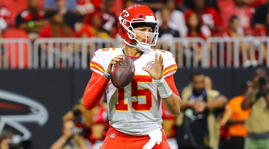 Defending+MVP+Patrick+Mahomes%2C+who+leads+the+Chiefs+into+Super+Bowl+LIV