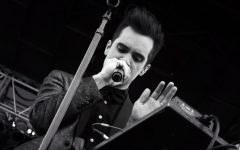 WHO IS BRENDON URIE?