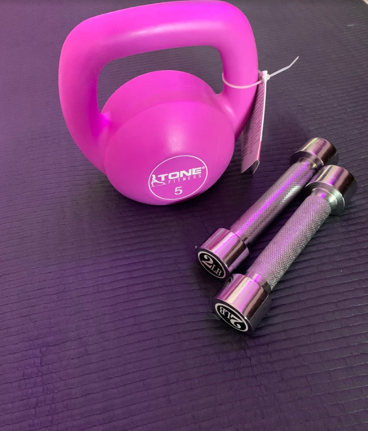 FITNESS+AT+HOME