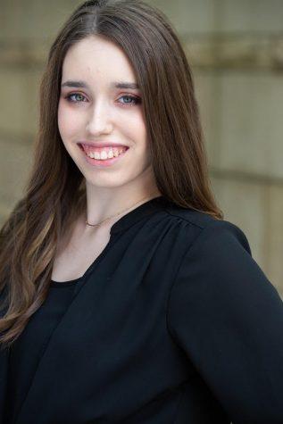Photo of Abigail Hardy