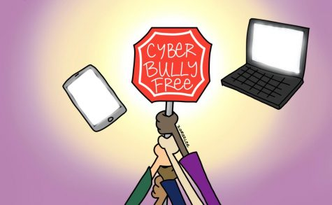 ACTING AGAINST CYBERBULLYING