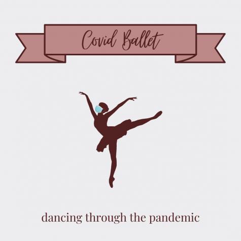 DANCING THROUGH THE PANDEMIC