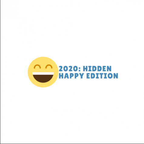 2020: HIDDEN HAPPY EDITION