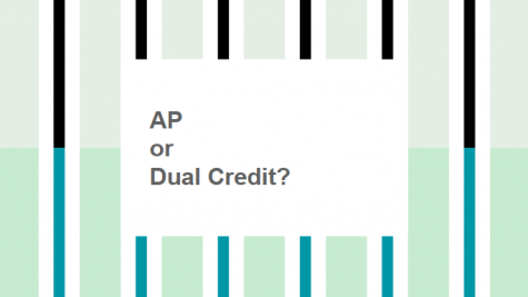 AP VS. DUAL CREDIT