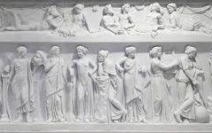 MODERN TAKES ON GREEK MYTHOLOGY