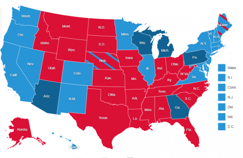 THE ELECTORAL COLLEGE: HOW DOES IT WORK?