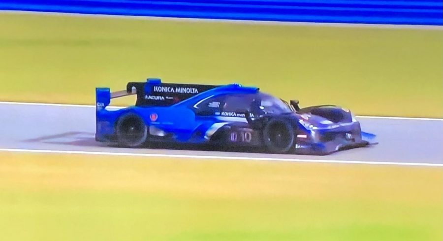 The+Wayne+Taylor+Racing+Acura%2C+which+won+the+2021+Rolex+24