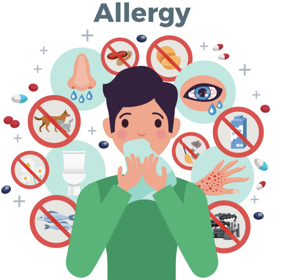 Source: https://www.jioforme.com/how-serious-can-an-allergic-reaction-be/163512/