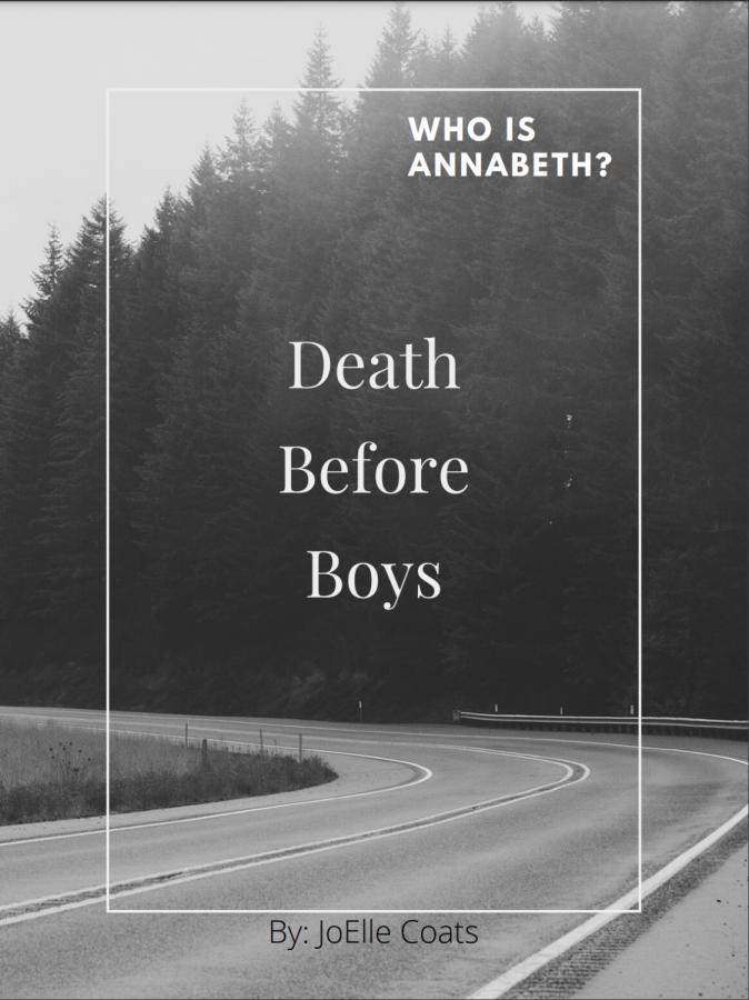 DEATH BEFORE BOYS