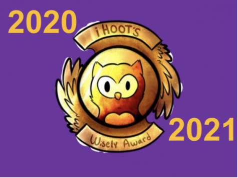 2020-2021 iHOOT WISELY AWARDS!