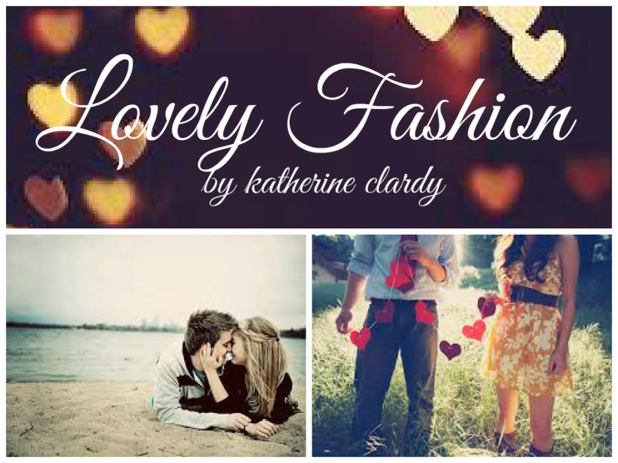 5 LOVELY OUTFITS FOR VALENTINES DAY!